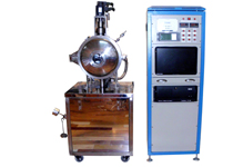 VFBT-4000 High Vacuum Four-bal
